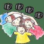 Familienspiele Logo